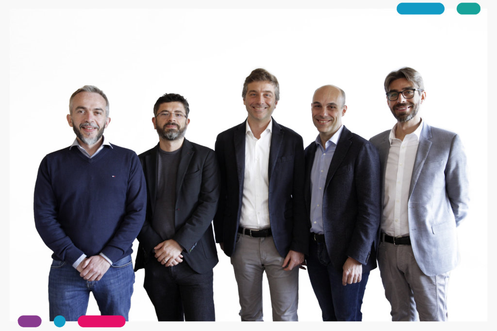 MailUp Group Founders